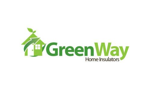 Greenway Home Insulators Logo